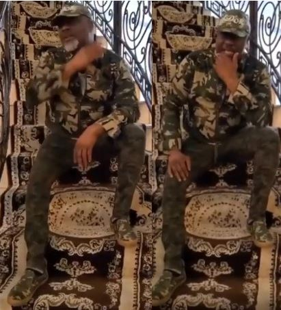 'Na Soldiers Kill People For Lekki' – Dino Melaye Sings In New Music Video