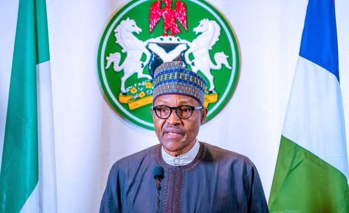 Nigeria At 60: President Buhari To Address Nigerians By 7am On October 1 1