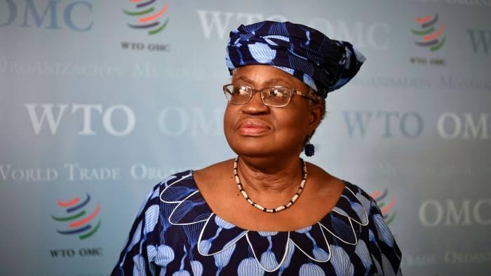 Nigerian Government Vows To Ensure Okonjo-Iweala Emerges DG Of World Trade Organization 1