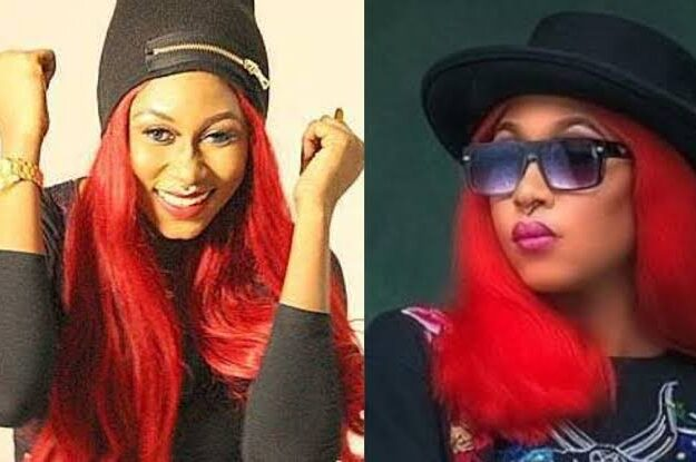 Nigerian Singer, Cynthia Morgan Signs Management Deal With Top US Entertainment Firm
