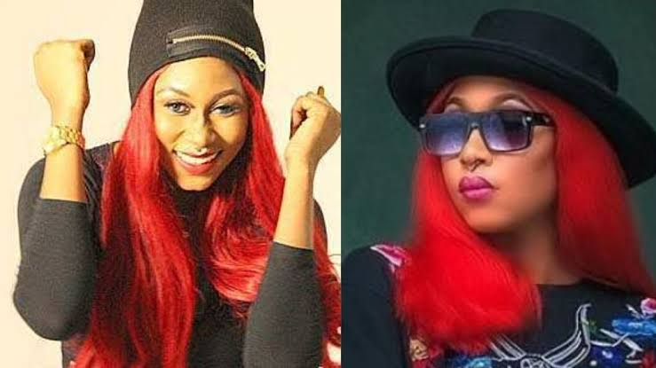 Nigerian Singer, Cynthia Morgan Signs Management Deal With Top US Entertainment Firm 1