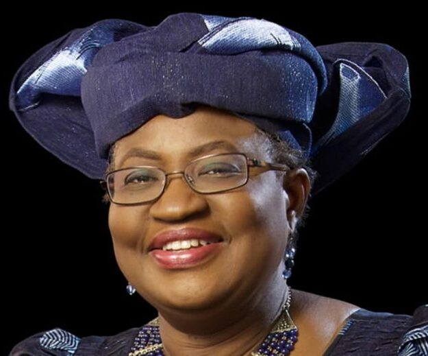 Okonjo-Iweala humbled to be WTO DG candidate with most support