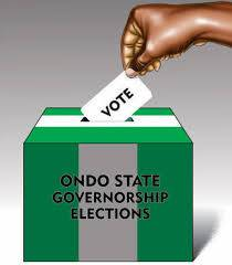 Ondo Elections - Accusations, Rumours And Consequences - Opera News