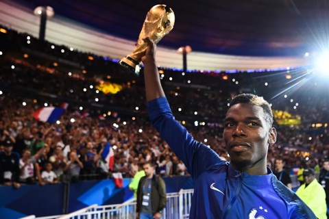 Paul Pogba 'Quits' Playing For France Over President Macron's Comments On 'Islamist Terrorism'
