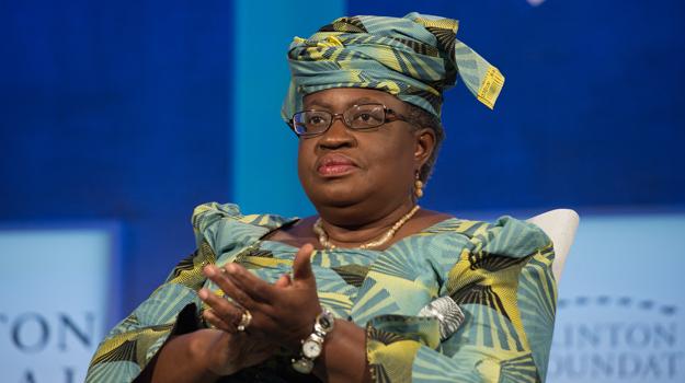 PDP chairman Secondus gives Buhari rare applause over Okonjo-Iweala