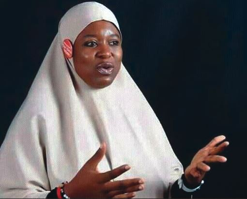 """People Now Lay Curses On Me In Mosques"" – Activist, Aisha Yesufu Reveals"