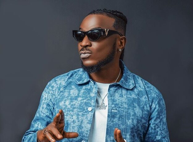 Peruzzi joins Uche Jombo to shade Desmond Elliot