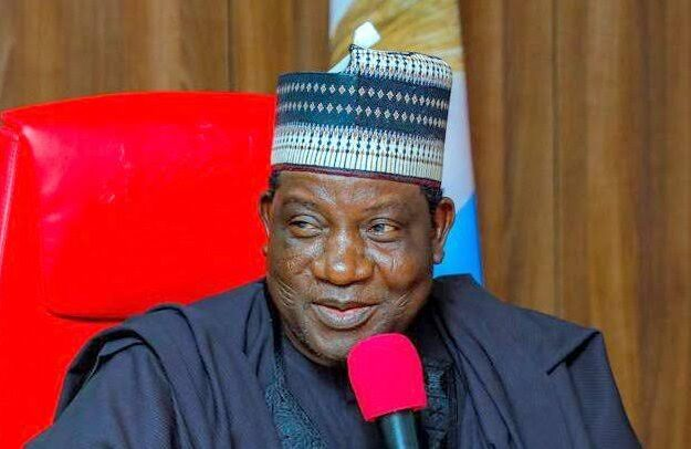 Plateau Lost N75bn To Looters -Gov Simon Lalong