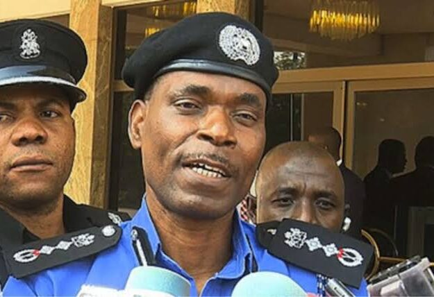 """""""Protect Yourselves If Attacked, You're Also Humans"""" – IGP Adamu Orders Police Officers"""