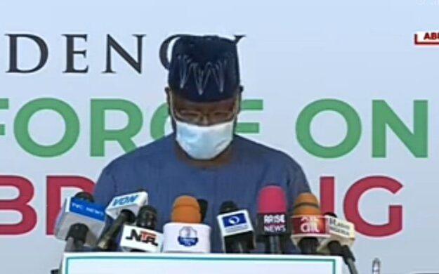 Resurgence of COVID-19 coming, Task Force warns Nigerians