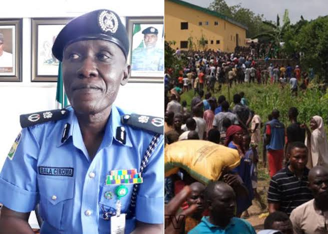 """""""Returning Looted Goods Will Not Save You From Prosecution"""" - FCT Police Boss, Bala Ciroma 1"""