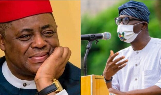Sanwo-Olu not telling the truth about Lekki shooting casualty – Fani-Kayode
