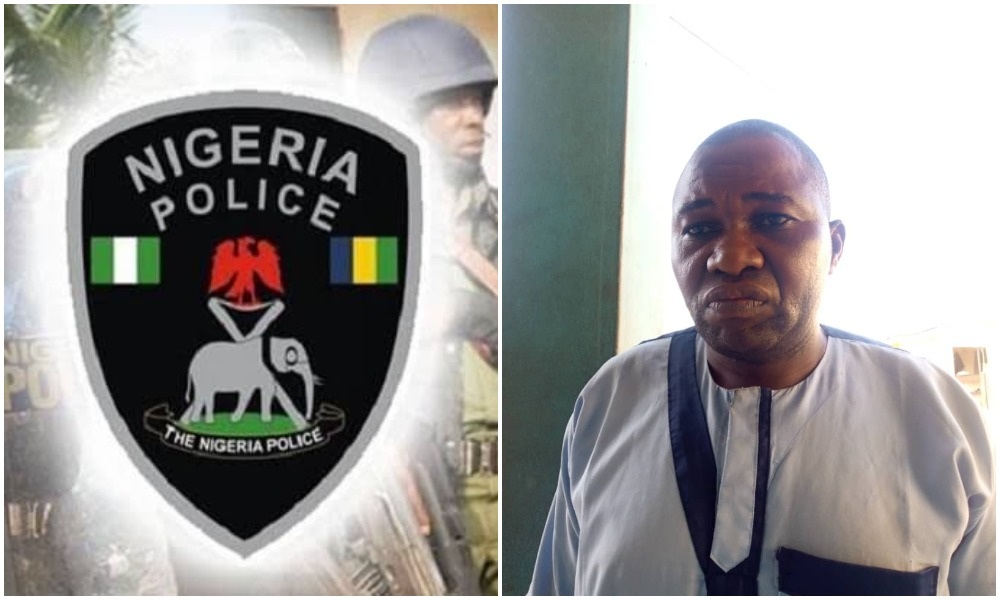 Security Man Arrested While Planning To Kill And Rob His Employer Of N3 Million In Ogun 1