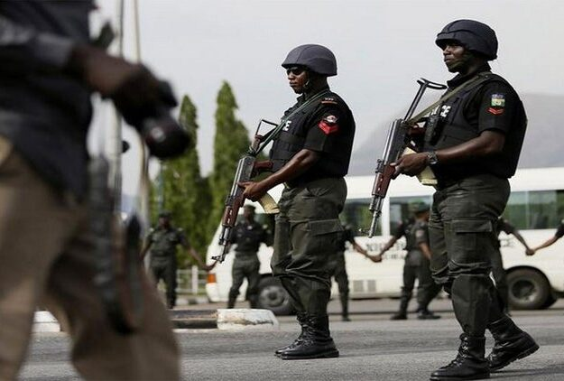 Shock As Police Arrest Ex-Minister's Son Over Alleged Robbery At Bureau De Change In Abuja