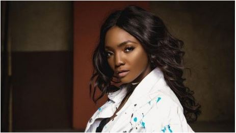 Singer, Simi Explains Why People Should Not Rain Curses On The Kids Of Nigerian Politicians