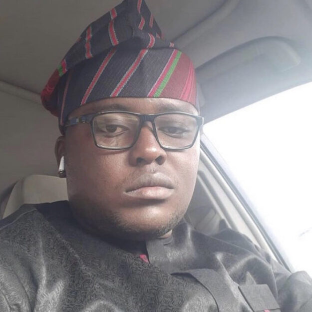 So Sad! See Obituary Photo of #EndSARS Protester, Anthony Unuode Stabbed to Death By Hoodlums In Abuja