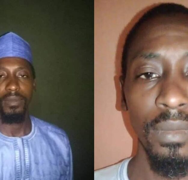 Son Of Ex-NTA DG, Aminu Mohammed Ibrahim Stabbed To Death By Phone Snatchers In Kaduna