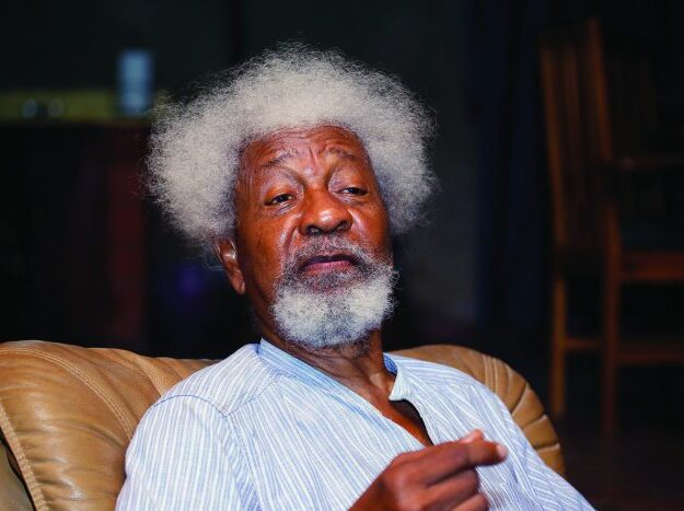Those trying to steal my identity to promote ethnic revanchist are sick – Soyinka