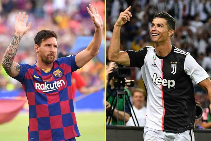 UEFA Champions League 2020/2021 Draw Revealed: Ronaldo To Face Messi In Group Stage 1