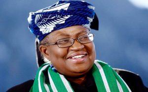 US Rejects WTO's Proposal To Endorse Okonjo-Iweala As DG