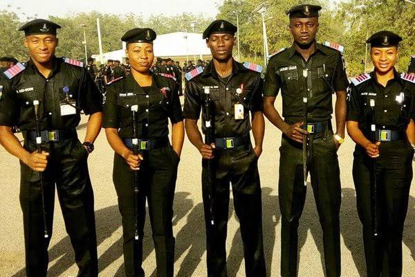 """We Are Not Angels, But We Are Doing Our Best To Serve You Better"" – Nigerian Police"
