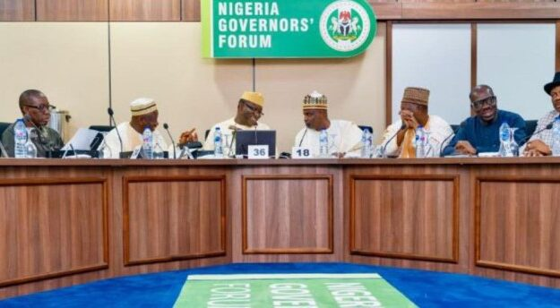 We did not hoard Covid-19 palliatives – Nigeria Governors' Forum