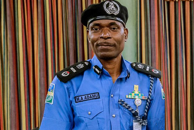 We Lost 22 Men, 205 Stations, Formations To The #EndSARS Protest – IGP