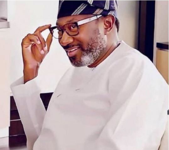 What Billionaire Businessman, Otedola Has To Say About Horrors Of #EndSARS Protests And Killings