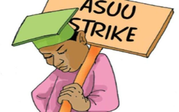 Why we are yet to call off strike – ASUU explains