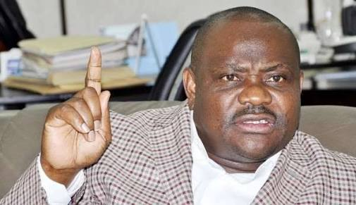Wike visits families of slain officers, pledges N20m
