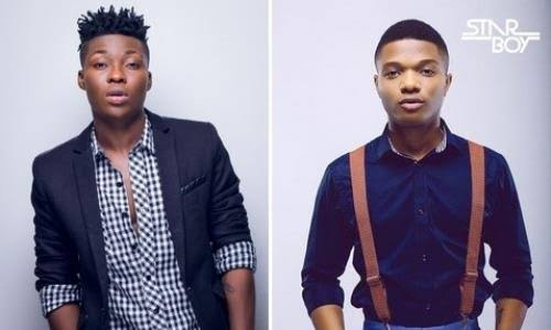 """Wizkid Calls Reekado Banks """"Fool"""" For Releasing A New Song With Him During #EndSARS Protest 1"""