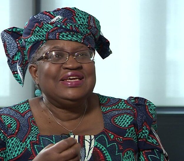 WTO DG: EU President, Charles Michel, Reiterates Support For Okonjo-Iweala