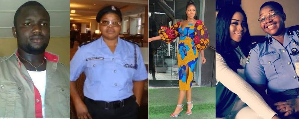 """Your Mother, Carol Afegbai Killed A UNIBEN Student In 2013″ – Nigerians Blast Actress Lilian Afegbai 1"