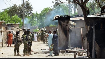 10 Women Farmers Missing After Boko Haram Killed 43 In Borno – Amnesty International