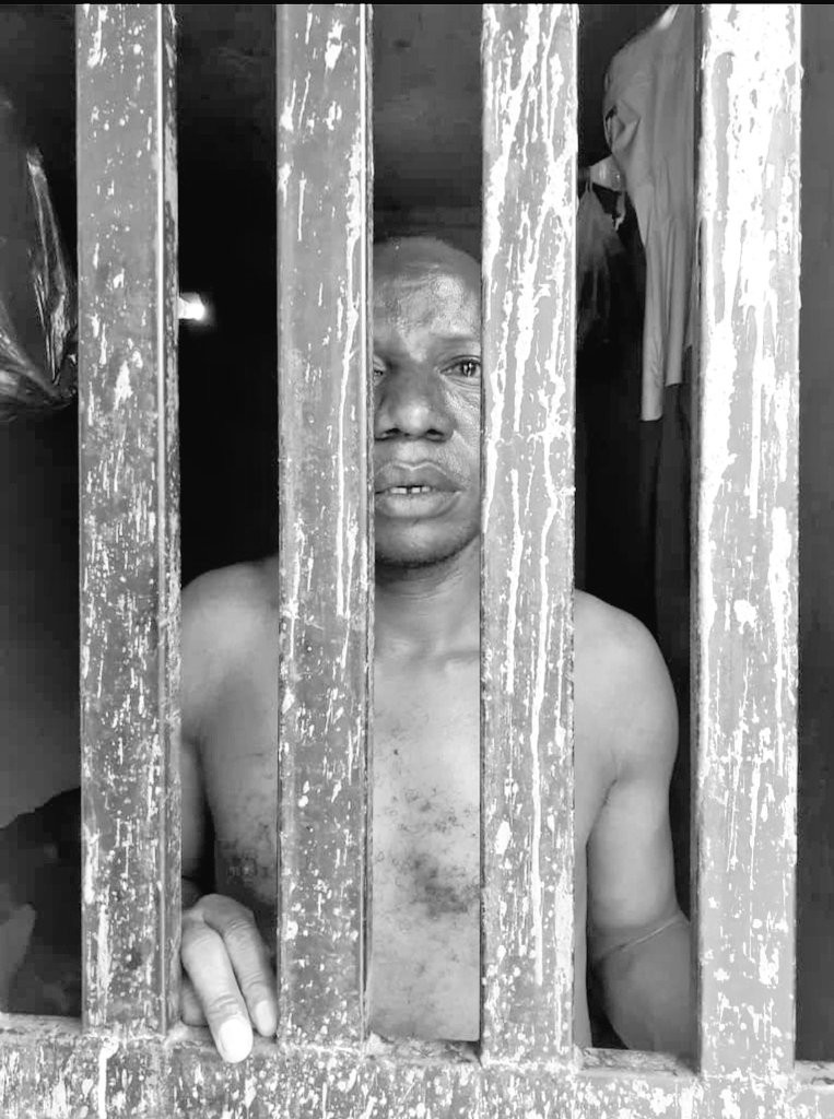 Man, 40, arrested for allegedly defiling a 13-year-old girl in Kaduna