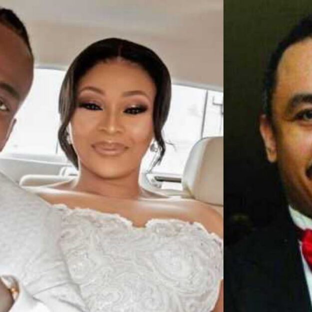 9ice Wife Has To Work With Him To Prevent Him From Cheating – Daddy Freeze Says