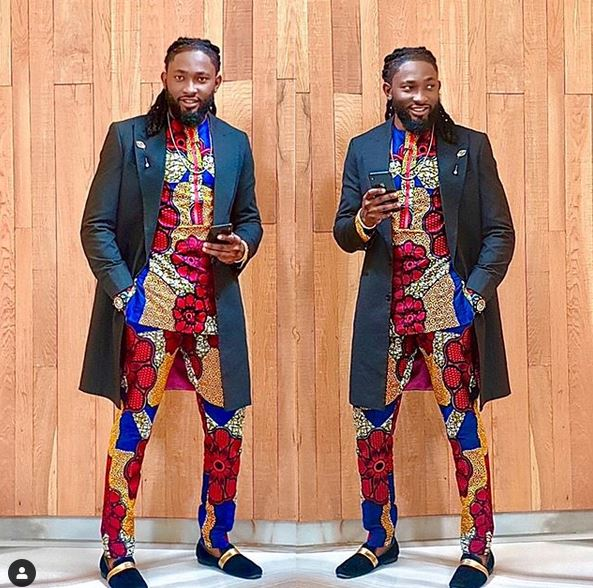"""A Lot Of Christians Speak In Tongues But I Find It Wierd That No One Can Interprete It"" – Uti Nwachukwu"