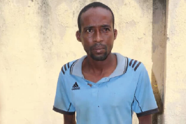 'An Evil Spirit Befell Me' – Man Who Killed His Two Sons By Cutting Their Throats Makes Shocking Confession