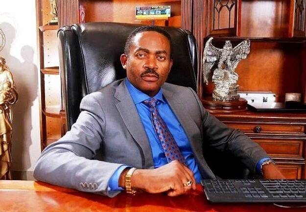 Anambra 2021: Nigerians drag US based politician, Maduka planning to build 21 universities