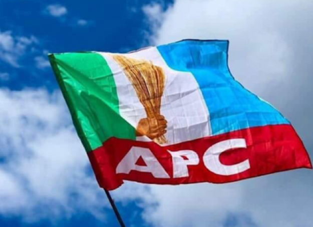 APC says PDP rattled by visit of its governors to Goodluck Johnathan