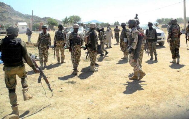 Army neutralizes 23 Boko Haram, ISWAP members