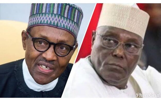 Atiku: Buhari failed to heed my warning, lists ways out of recession