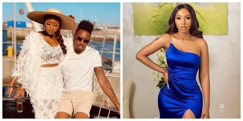 BBNaija Ike Onyema Spotted With Kim Oprah After He Dumped Mercy Eke [Video] 1