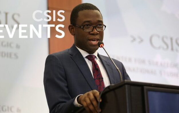 Biden selects Nigerian Adewale Adeyemo as Deputy Treasury Secretary