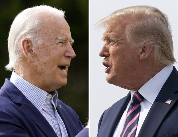 Biden was total disaster in handling H1N1 Swine Flu – Trump