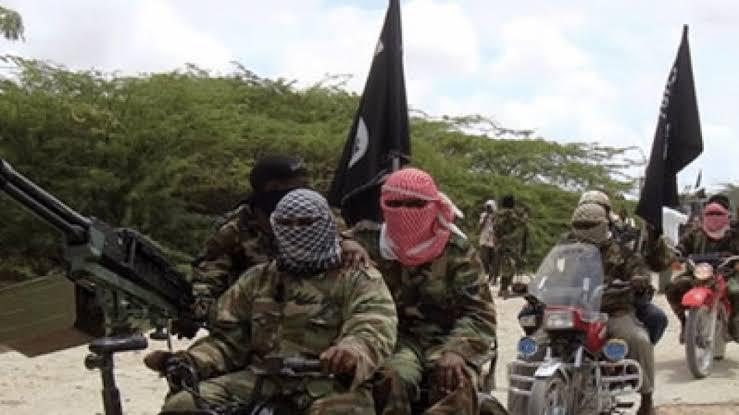 Boko Haram Abducts 9 Women, Kills 11 Men, Burns Village To Ashes In Chibok, Borno 1