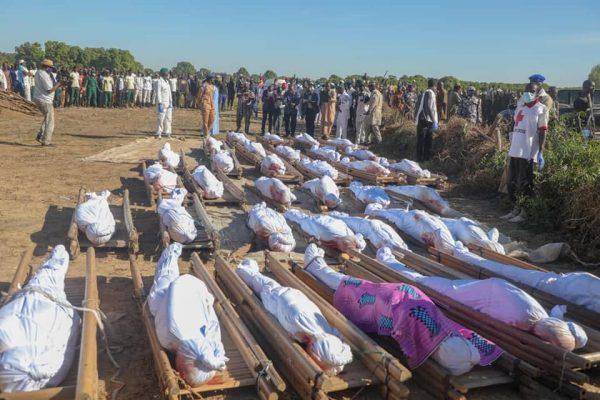 Borno massacre: US reacts, vows to work with Nigeria to defeat terrorism