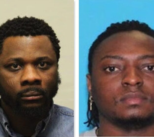 Boston court set to jail Nigerians Iyalekhue, Osawaru for online scams
