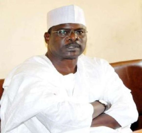 BREAKING: Court Orders Senator Ndume to Be Remanded In Prison Over Disappearance of Maina