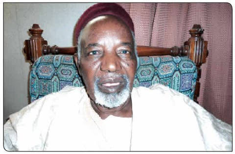 BREAKING NEWS: Former Kaduna State Governor, Balarabe Musa Dies At Age Of 84 1